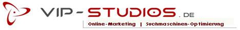 VIP-Studios Online Marketing Muenchen Bannerwerbung